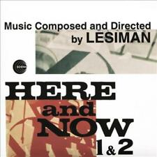 HERE AND NOW, VOL. 1 & 2 [8/28] NEW