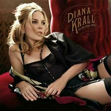 Glad Rag Doll (Deluxe Edt.) - Diana Krall New & Sealed Compact Disc Free Shippin