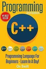 Programming: C ++ Programming : Programming Language for Beginners: LEARN in...