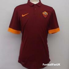 AS ROMA Nike Home Shirt 2014/15 M,L,XL NEW BNWT Jersey Maglia 14/15
