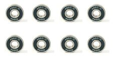 ABEC 11 608 2RS STUNT SCOOTER SKATEBOARD WHEEL BEARINGS SUPER SPIN,QUALITY&VALUE