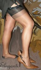 Eleganti RHT Nylons Stockings - FULL CONTRAST - All Sizes & Colours - Imperfects