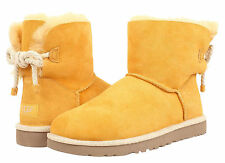 NEW IN BOX WOMEN UGG AUSTRALIA SELENE BOOT NAUTILUS TWINFACE 1006493 AUTHENTIC