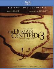THE HUMAN CENTIPEDE 3 (FINAL SEQUENCE) NEW