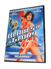 BLADES OF GLORY [P&S] NEW DVD