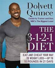 The 3-1-2-1 Diet: Eat and Cheat Your Way to Weight Loss
