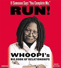 Do You Really Want to Do That? by Whoopi Goldberg (2015, CD, Unabridged)