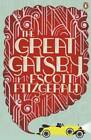 The Great Gatsby, Fitzgerald, F Scott - Paperback Book NEW 9780241965672