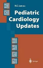 NEW Pediatric Cardiology Updates by Hardcover Book (English) Free Shipping