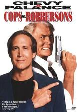 COPS & ROBBERSONS - NEW DVD