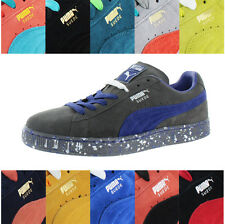 Puma Suede Classic Men's Fashion Trainers Shoes UK Sizes