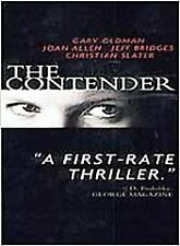The Contender (DVD, 2001) NEW and Sealed