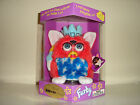 """Special KB Limited Edition Patriotic """"Statue of Liberty"""" Furby Tiger Electronics"""