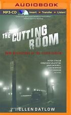 The Cutting Room : Dark Reflections of the Silver Screen by Ellen Datlow...