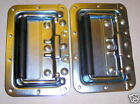 PENN ELCOM FLIGHT CASE RECESSED HANDLES PAIR REPLACEMENT HEAVY DUTY