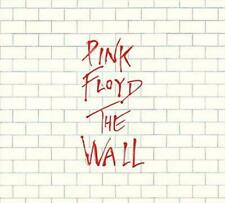 Wall - Pink Floyd New & Sealed CD-JEWEL CASE Free Shipping