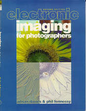 Electronic Imaging for Photographers,GOOD Book