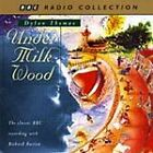 CD - Dylan Thomas - Under Milk Wood - BBC Recording with Richard Burton
