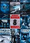 8 Film Midnight Horror Collection 11 DVD