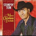 STOMPIN' TOM CONNORS**MERRY CHRISTMAS EVERYBODY**CD