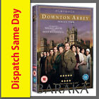 DOWNTOWN ABBEY DOWNTON ABBEY COMPLETE DVD SEASON SERIES 2 - 4 DISCS R4