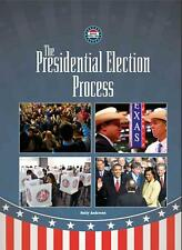NEW The Presidential Election Process by Holly Lynn Anderson Hardcover Book (Eng