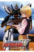 Gundam Wing Vol.3 - Whereabouts Of Happiness (DVD, 2002)