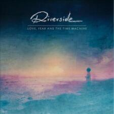 Love, Fear and the Time Machine * by Riverside (Vinyl, Sep-2015, 3 Discs,...