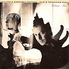 * DANNY ELFMAN - Music For a Darkened Theatre: Vol 2 - 2 CD SET