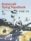 FAA ROTORCRAFT FLYING HANDBOOK ON CD WITH FREE EXTRAS - K2NE WEB STORE