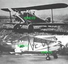 SPORT BIPLANES LINCOLN & GERE 2 RARE PLAN SETS ON 1 CD - K2NE WEB STORE