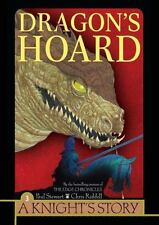 A Knight's Story: Dragon's Hoard 3 by Paul Stewart and Chris Riddell (2014,...