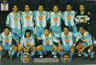 LAZIO FOOTBALL TEAM PHOTO 1999-00 SEASON