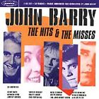 John Barry : The Hits and the Misses (2CDs) (1998)