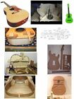 BUILD YOUR OWN GUITARS ACOUSTIC ELECTRIC MORE PLANS ON CD LIBRARY K2NE Web Store