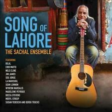 SONG OF LAHORE *