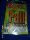 1995 TV GUIDE THE NEW SHOWS FALL SPECIAL ISSUE PREVIEW