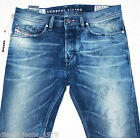 DIESEL TEPPHAR 887V JEANS 31X32 100% AUTHENTIC SKINNY FIT TAPERED