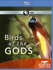 Nature: Birds of the Gods (Blu-ray Disc, 2011)