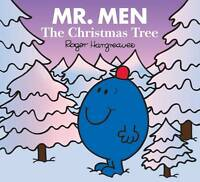 NEW  - MR MEN the CHRISTMAS TREE ( BUY 5 GET 1 FREE book )  Little Miss