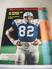 August 3 1973 Sports Illustrated Magazing Featuring NFL Player John Matuszak