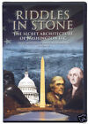 Riddles in Stone: Secret Mysteries of America Vol 2 DVD American History
