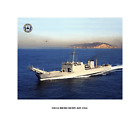 USS LAMOURE COUNTY LST 1194 Canvas Print