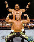 WWE D-GENERATION X OFFICIAL 8X10 LICENSED PHOTOFILE PIC