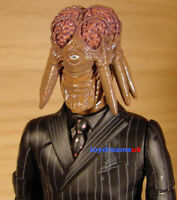 Doctor Dr Who DALEK SEC HYBRID Poseable Figure Loose!
