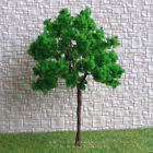 100 pcs Green Model Trees #G9048 for HO OO scale layout