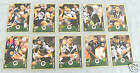 2006 ACCOLADE RUGBY LEAGUE CARDS - NEW ZEALAND WARRIORS