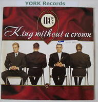"ABC - King Without A Crown - Excellent Con 12"" Single"