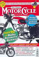 CLASSIC MOTORCYCLE-February 2012-(NEW COPY)