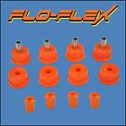Ford Capri MK1, MK2 & MK3 Rear Suspension Bushes - Polyurethane